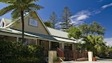 Governor's Lodge Resort Hotel - Norfolk Island Hotels