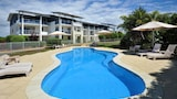 Pacific Marina Apartments - Coffs Harbour Hotels