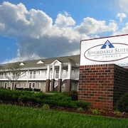 Affordable Suites Hickory/Conover
