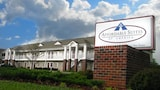 Affordable Suites Hickory/Conover - Conover Hotels