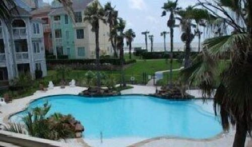 Great Place to stay The Dawn by AB Sea Rentals near Galveston
