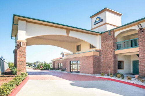 Check Expedia for Availability of Days Inn by Wyndham Baytown East