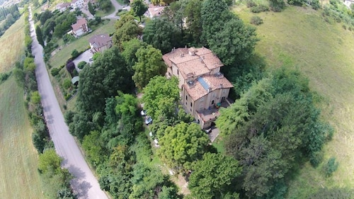 Country House La Locanda del Borgo