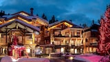 La Sivoliere - Courchevel Hotels