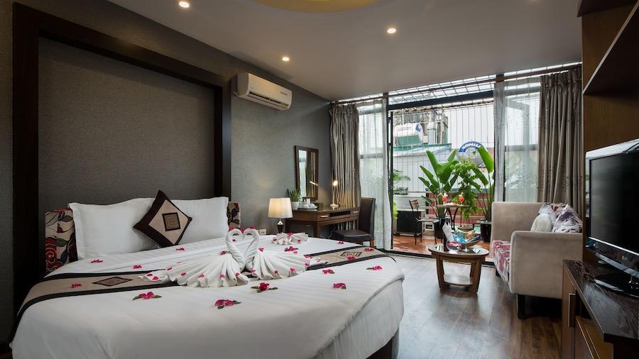 Splendid Star Grand Hotel & Spa