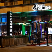 Hotel Indigo Liverpool City Centre