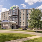 Holiday Inn Express Hotels & Suites Columbus-Polaris Parkway