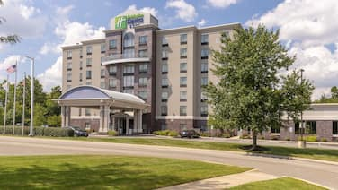 Holiday Inn Express Hotels & Suites Columbus-Polaris Parkway, an IHG Hotel