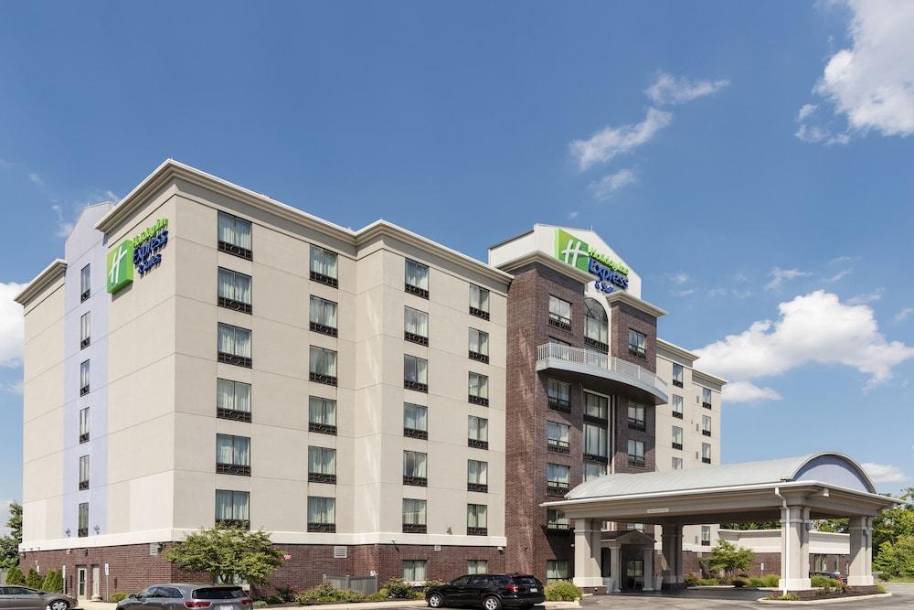 Holiday Inn Express Hotels & Suites Columbus-Polaris Parkway: 2019 ...