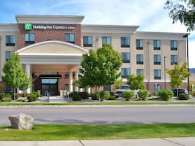 Holiday Inn Express Hotel & Suites Missoula, an IHG Hotel