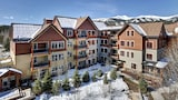 Water House on Main Street by Wyndham Vacation Rentals - Breckenridge Hotels