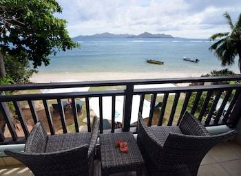 Le Relax Beach House - La Digue