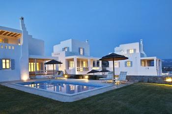 Stelida, Naxos, Greece.