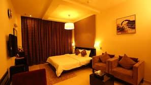 1 camera, biancheria da letto ipoallergenica, materassi a doppio strato