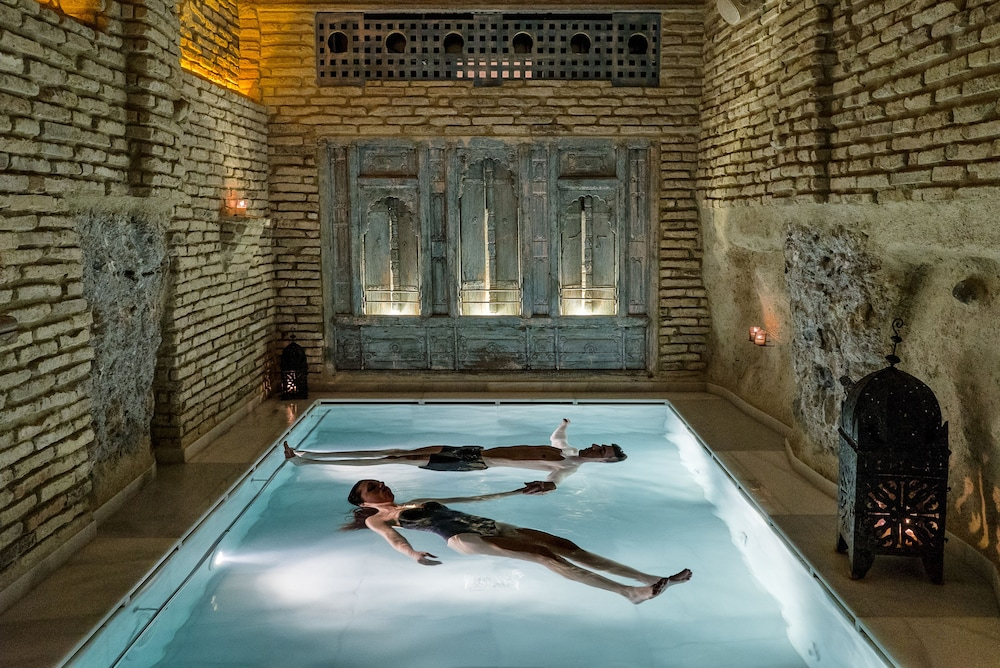 aire hotel ancient baths in almeria hotel rates