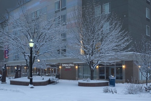 SpringHill Suites by Marriott Grand Junction Downtown/Historic Main St.
