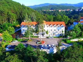 Limak Thermal Boutique Hotel - Boutique Class