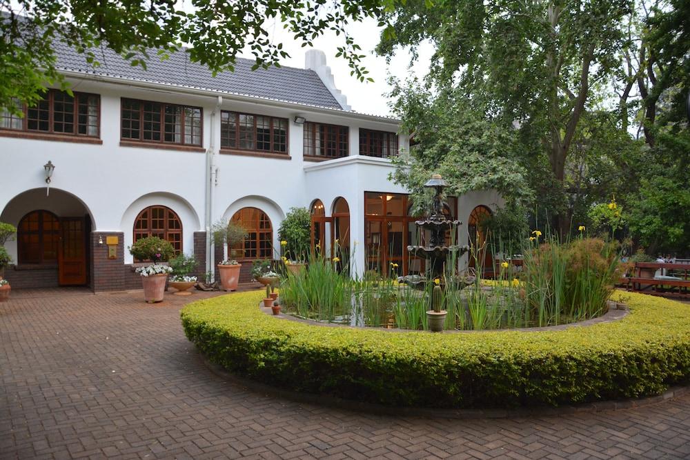 Kleinkaap boutique hotel deals reviews johannesburg for Kleine boutique hotels