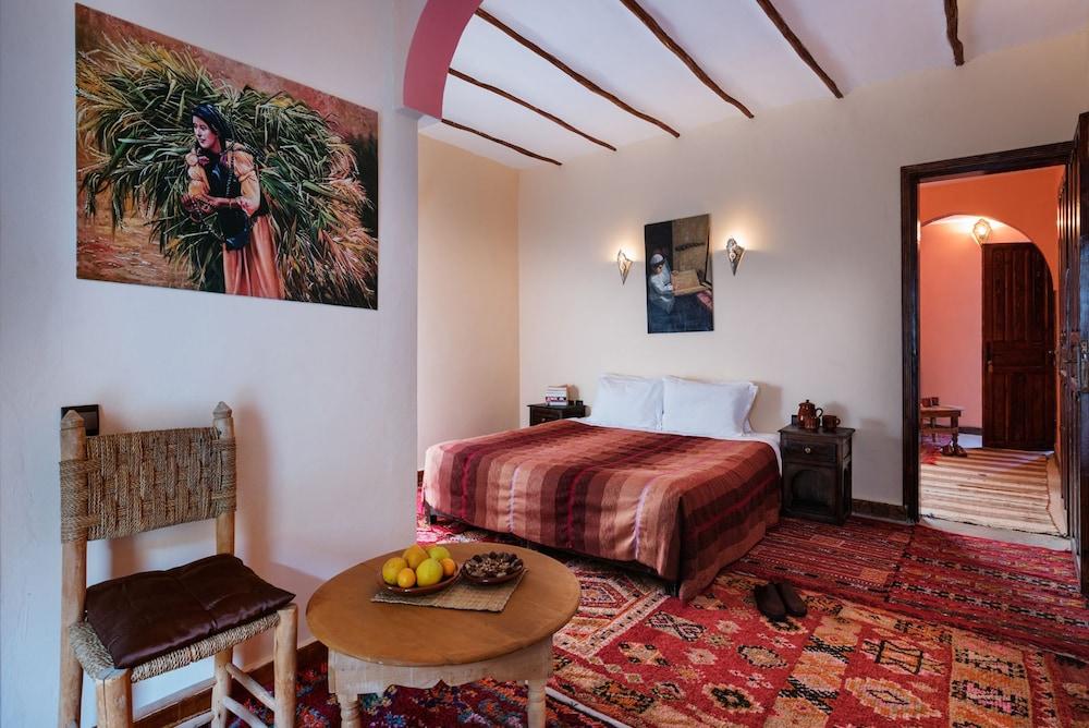 Le Village du Toubkal & Spa (Marrakech, Maroc) | Expedia.fr