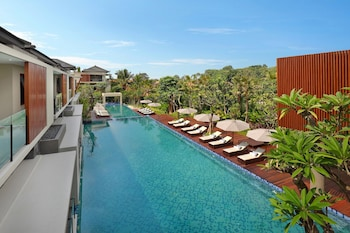 Royal Kamuela Villas & Suites at Monkey  Forest, Ubud