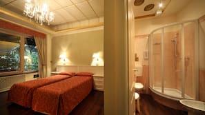 Materassi Select Comfort, minibar, una cassaforte in camera