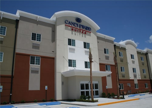 Great Place to stay Candlewood Suites Avondale - New Orleans near Westwego