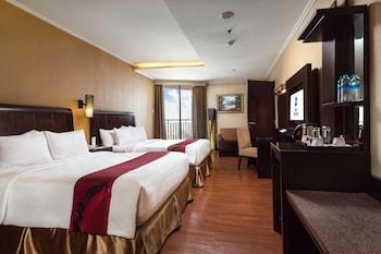 Best Western Mangga Dua Hotel and Residence Deals & Reviews