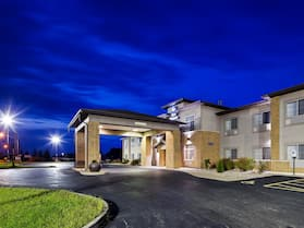 Best Western Plover-Stevens Point Hotel & Conference Center