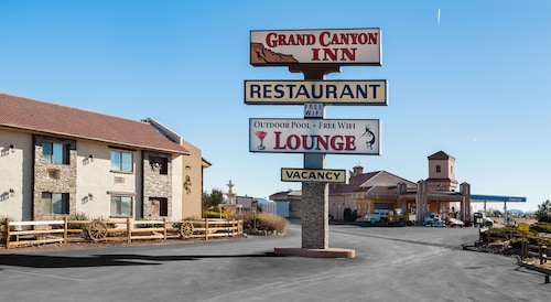 Grand Canyon Inn and Motel - South Rim Entrance