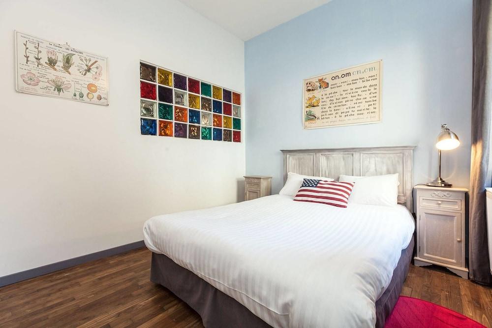 hotel arvor dinan fra expedia. Black Bedroom Furniture Sets. Home Design Ideas