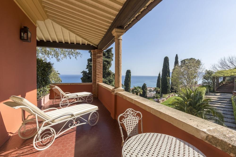 Villa Della Pergola 2018 Room Prices Deals Reviews