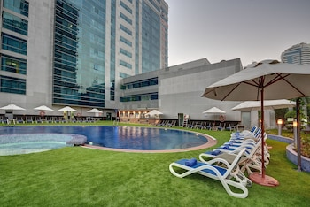 Marina View Hotel Apartments