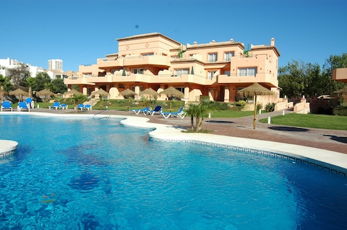 Marbella Beach Resort at Club Playa Real