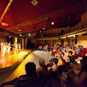Theatervorstellung