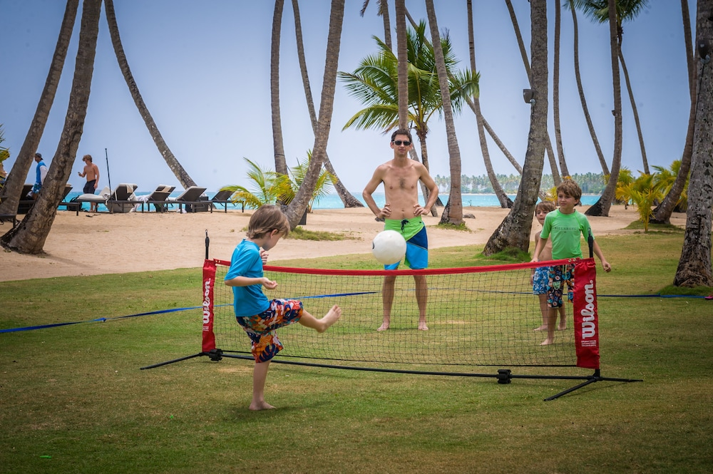 Children's Play Area - Outdoor, Sublime Samana Hotel & Residences