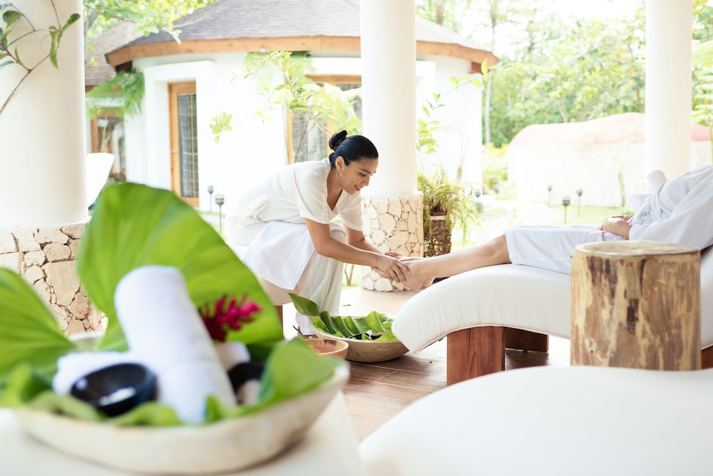 Spa Treatment, Sublime Samana Hotel & Residences