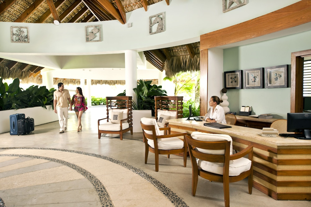 Reception, Sublime Samana Hotel & Residences