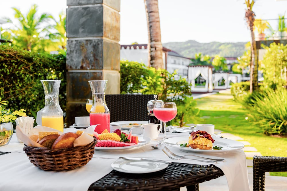 Breakfast Meal, Sublime Samana Hotel & Residences