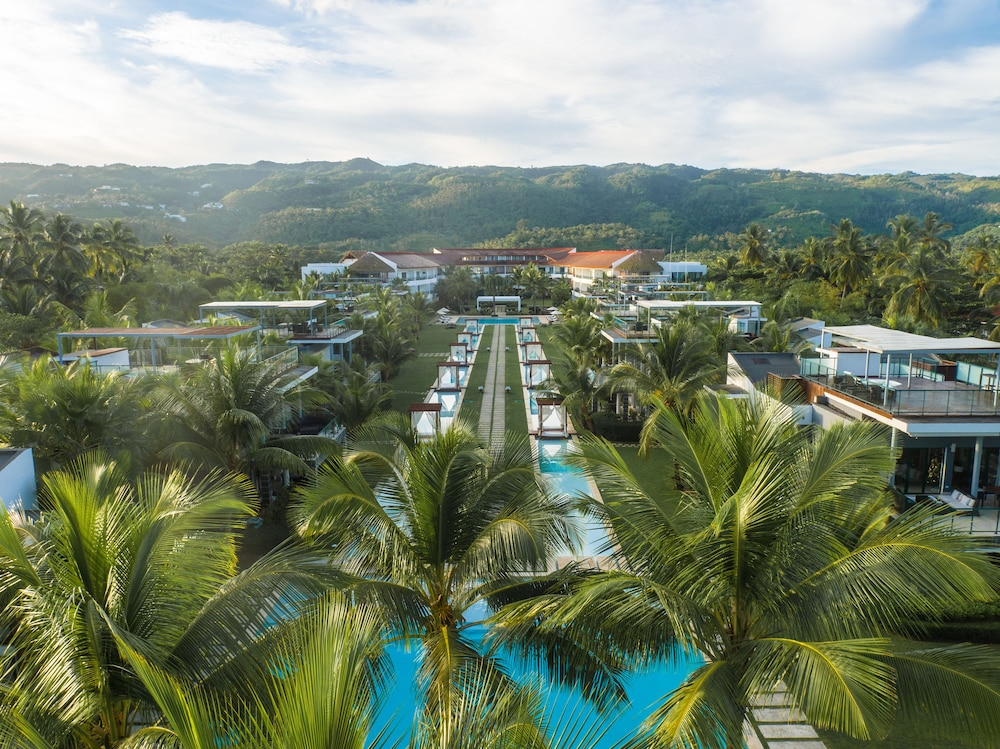 Property Grounds, Sublime Samana Hotel & Residences