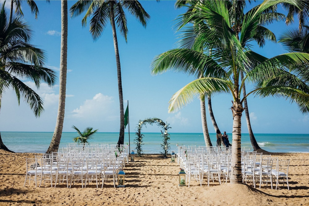 Outdoor Wedding Area, Sublime Samana Hotel & Residences