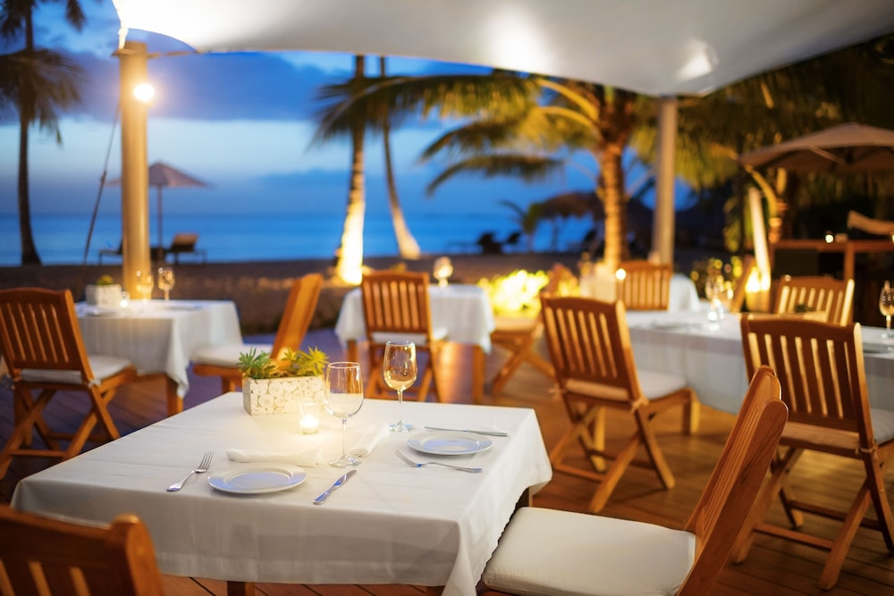Outdoor Dining, Sublime Samana Hotel & Residences