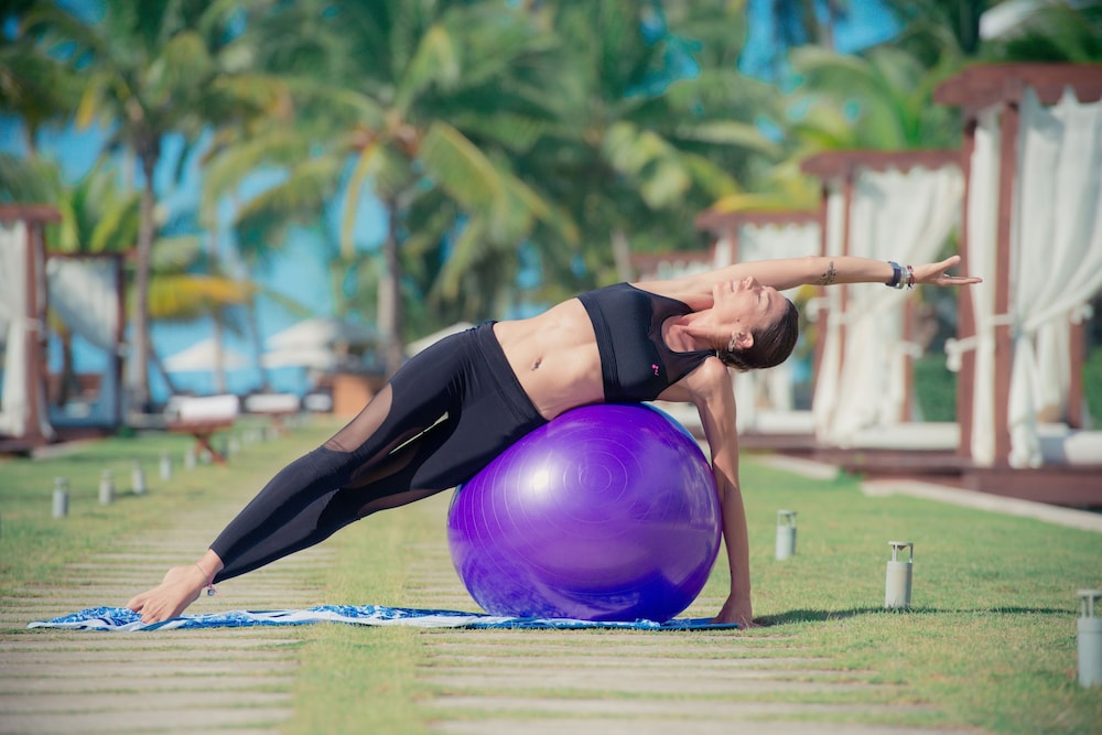 Yoga, Sublime Samana Hotel & Residences
