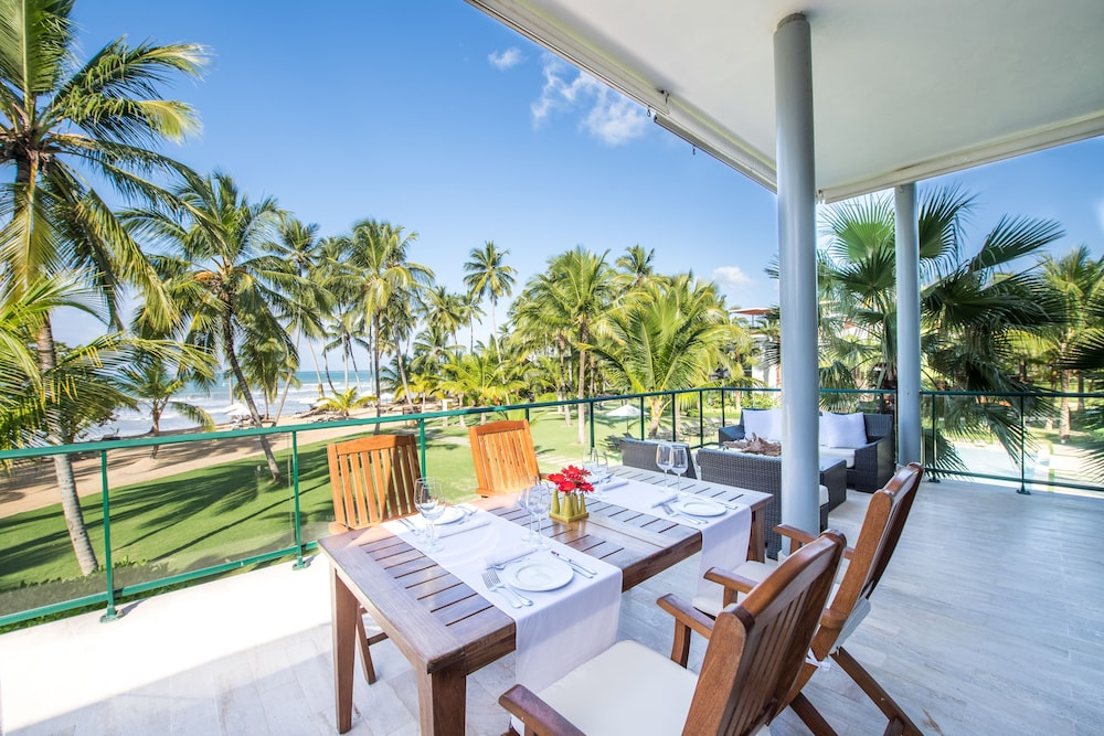 Terrace/Patio, Sublime Samana Hotel & Residences