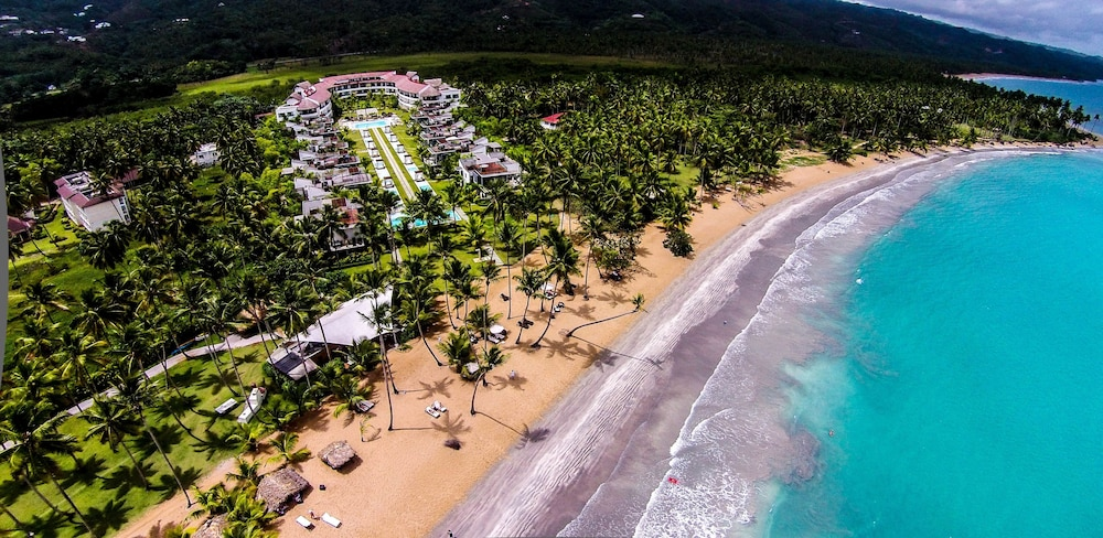 Aerial View, Sublime Samana Hotel & Residences