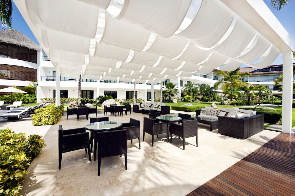 Lounge, Sublime Samana Hotel & Residences