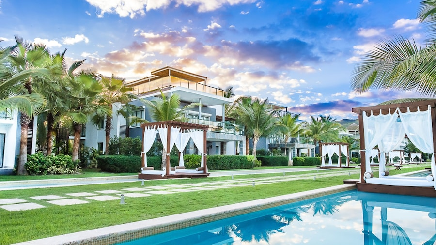 Sublime Samana Hotel & Residences