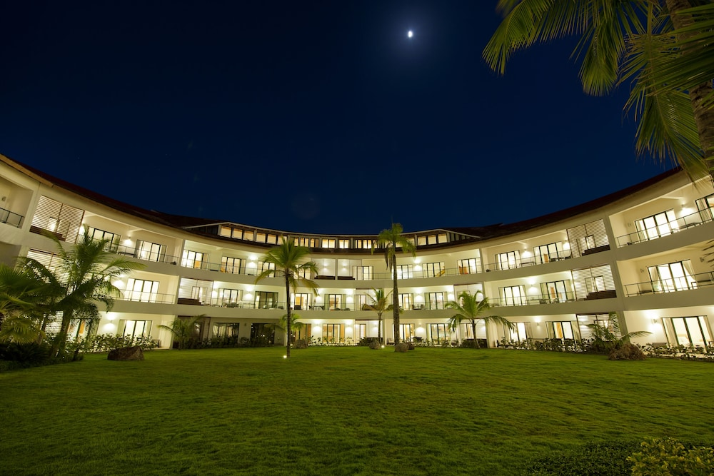 Front of Property - Evening/Night, Sublime Samana Hotel & Residences
