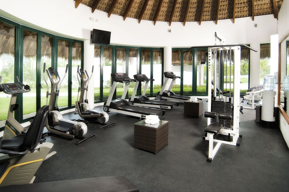 Gym, Sublime Samana Hotel & Residences