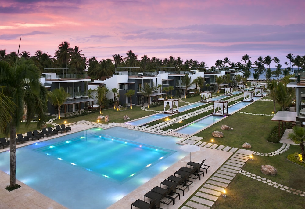 Outdoor Pool, Sublime Samana Hotel & Residences
