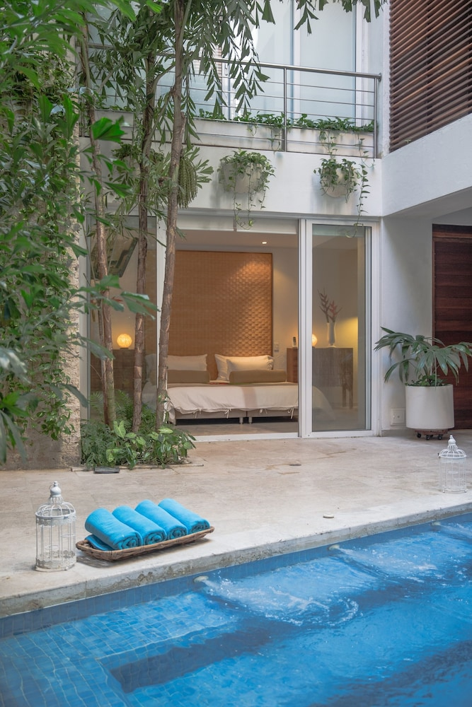 Spa, Casa Claver Loft Boutique Hotel